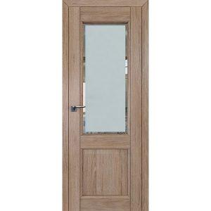 Дверь межкомнатная 2.42XN Салинас Светлый