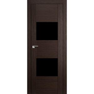Дверь межкомнатная 21Х Венге Мелинга