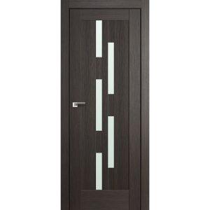 Дверь межкомнатная 30Х Грей Мелинга