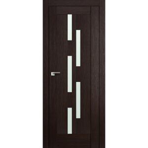 Дверь межкомнатная 30Х Венге Мелинга