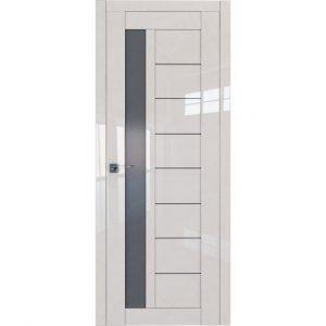 Дверь межкомнатная 37L Магнолия Люкс