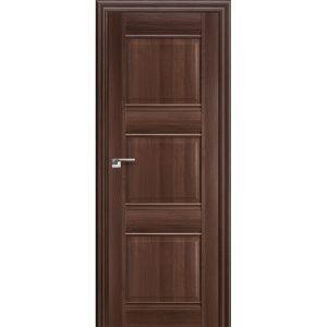 Дверь межкомнатная 3Х Орех Сиена