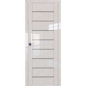 Дверь межкомнатная 45L Магнолия Люкс