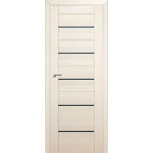 Дверь межкомнатная 48U Магнолия Сатинат