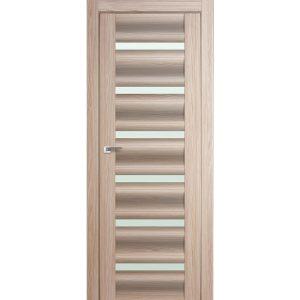Дверь межкомнатная 57Х Капучино Мелинга