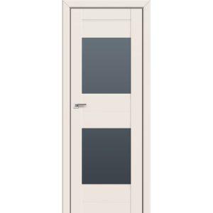 Дверь межкомнатная 61U Магнолия Сатинат