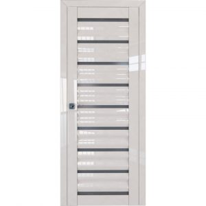 Дверь межкомнатная 76L Магнолия Люкс