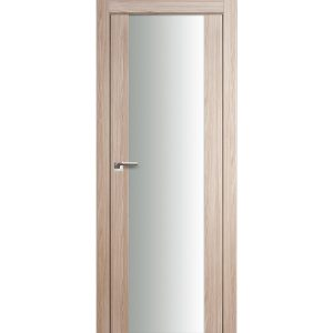 Дверь межкомнатная 8Х Капучино Мелинга