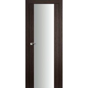 Дверь межкомнатная 8Х Грей Мелинга