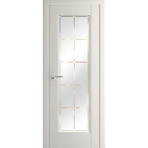Дверь межкомнатная 92U Магнолия Сатинат