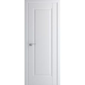 Белая межкомнатная дверь Профиль Дорс 93U Аляска