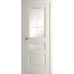 Дверь межкомнатная 94U Магнолия Сатинат