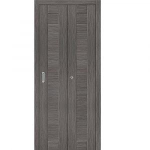 Порта-21 Grey Veralinga складная