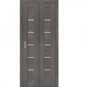 Порта-22 Grey Veralinga складная