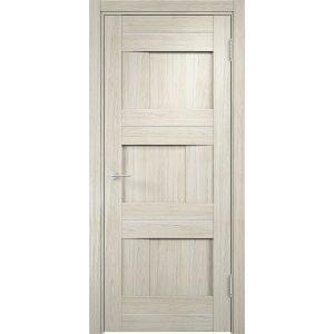Дверь межкомнатная Сицилия 15 Беленый Дуб Мелинга