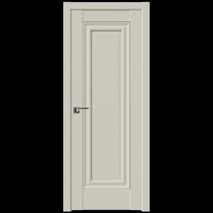Дверь межкомнатная 23U Магнолия Сатинат