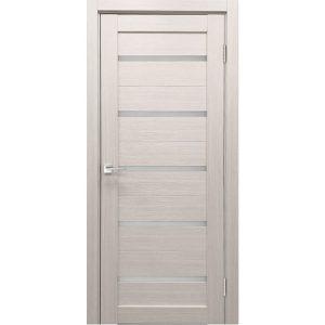 Дверь межкомнатная X-3 Тон Белая Лиственница