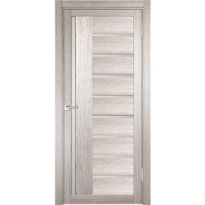 Дверь межкомнатная Y-5 Тон Белая Лиственница