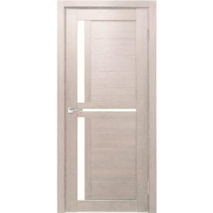 Дверь межкомнатная Z-1 Тон Кремовая Лиственница