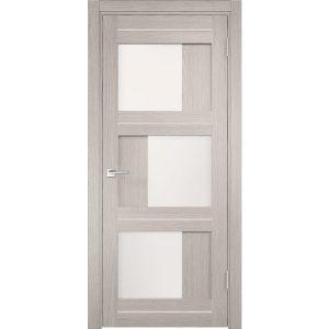 Дверь межкомнатная Z-2 Тон Белая Лиственница