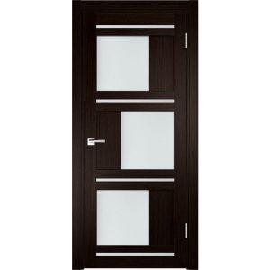 Дверь межкомнатная Z-2 Тон Венге