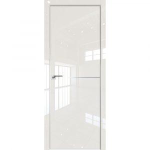 Дверь межкомнатная 12LK Магнолия Люкс