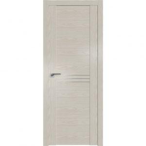 Дверь межкомнатная 150N Дуб SKY Белёный