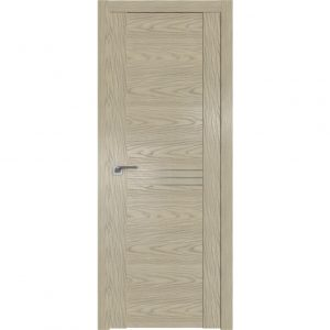 Дверь межкомнатная 150N Дуб SKY Крем