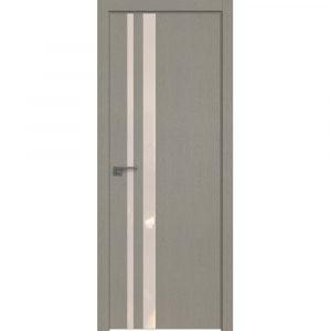 Дверь межкомнатная 16ZN Стоун