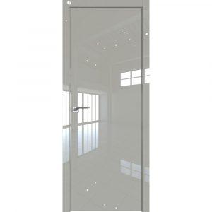 Дверь межкомнатная 1LK Галька Люкс
