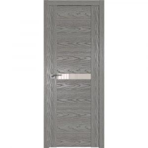 Дверь межкомнатная 2.01N Дуб SKY Denim