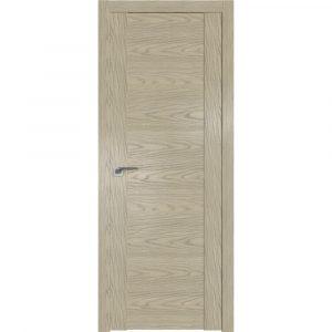 Дверь межкомнатная 20N Дуб SKY Крем