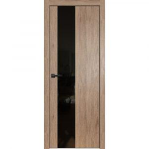 Дверь межкомнатная 5ZN Дуб Салинас Светлый