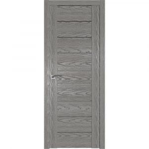 Дверь межкомнатная 98N Дуб SKY Denim