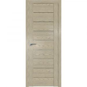 Дверь межкомнатная 98N Дуб SKY Крем