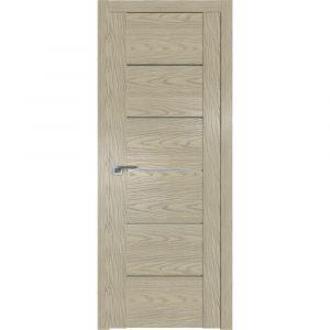 Дверь межкомнатная 99N Дуб SKY Крем