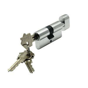 Цилиндр ключ-завёртка