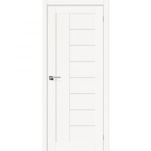 Дверь межкомнатная Вуд Модерн-29 Latte