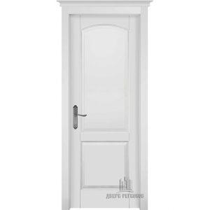 Дверь межкомнатная Фоборг Античный орех Глухая