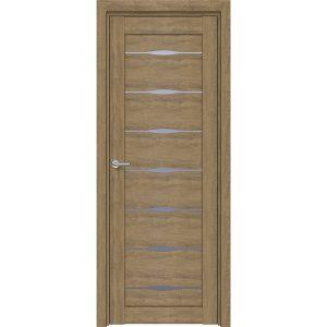 Дверь межкомнатная D3 Дуб Шале Натуральный