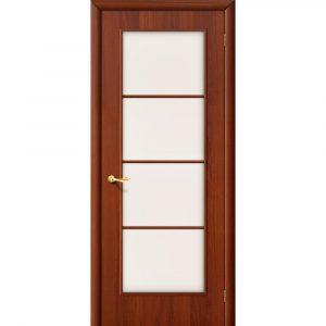 Дверь межкомнатная 10Г Л-11 (ИталОрех)