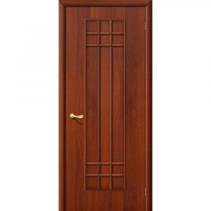 Дверь межкомнатная 16Г Л-11 (ИталОрех)