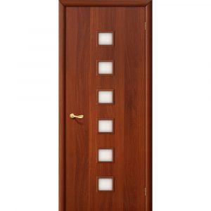 Дверь межкомнатная 1С Л-11 (ИталОрех)