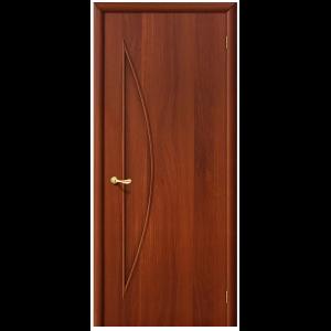 Дверь межкомнатная 5Г Л-11 (ИталОрех)