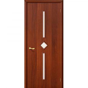 Дверь межкомнатная 9Г Л-11 (ИталОрех)