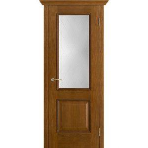 Дверь межкомнатная Шервуд Классик светлое Античный дуб