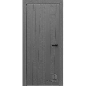 Дверь межкомнатная Trend Grigio (Ral 7015) Глухая