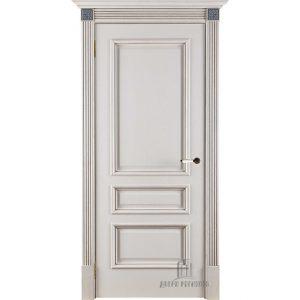 Дверь межкомнатная Вена Нефрит Глухая