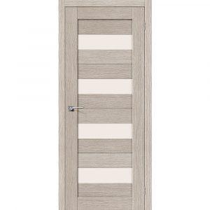 Дверь межкомнатная Порта-23 3D Cappuccino