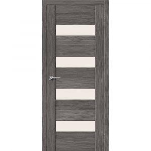 Дверь межкомнатная Порта-23 3D Grey